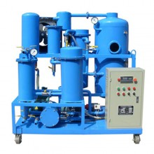 VHP Hydraulic Fluid Filter System
