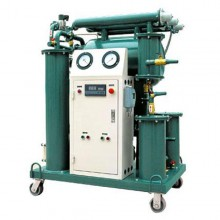 SVTP Single-stage Vacuum Insulating Oil Purifier