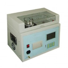 HDLT Insulating Oil Dielectric Loss Tester