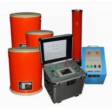 HRTS Resonance Test System