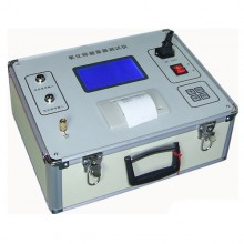 HLAT Zinc Oxide Lightning Arrester Tester