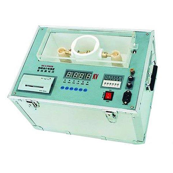 HBVT Transformer Oil Breakdown Voltage Tester