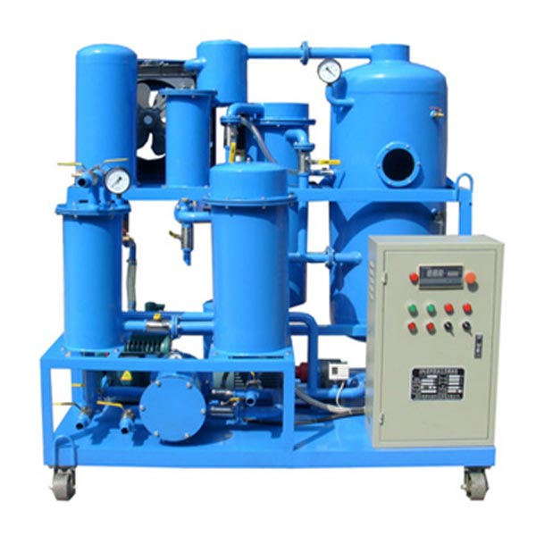 VHP Hydraulic Fluid Filter System