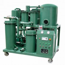 VLP Lubricating Oil Purification System
