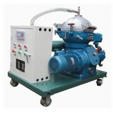 COS Centrifugal Oil Water Separator