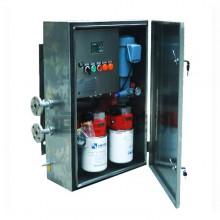 TPF On-load Tap-Changer Oil Filter Unit