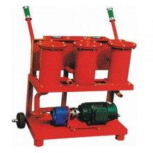 PFC Portable Oil Filter Cart