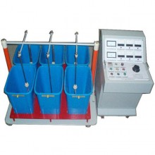 HPTD Insulated Boots (Gloves) Withstand Voltage Test Device