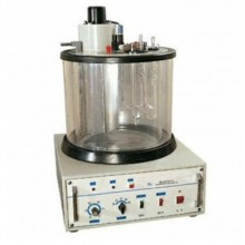 HKVT Automatic Kinematic Dynamic Viscosity Tester